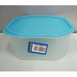 Yokafo Tupperware W15.5cm*H6.5cm