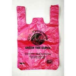 oxo no.30 60PCS+- 15x16 plastic bag