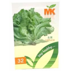 32 lettuce seed