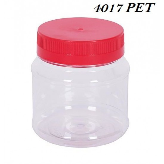 nci 4017 sweets container 750ml 10.5*11cm