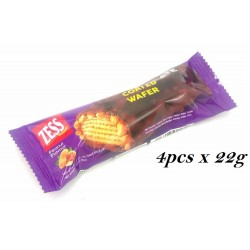 4in1 22gm zess-peanut ricecrisp