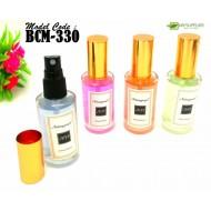 Glass Bottle Parfume