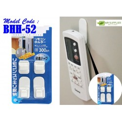 2in1 Remote Control Self Adhesive Hook