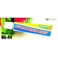 14g mini pvc solvent cement