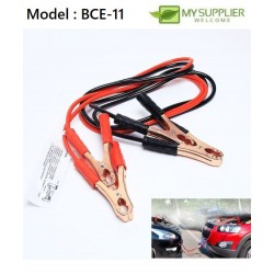 500A Emergency Car Jump Start Cable Booster
