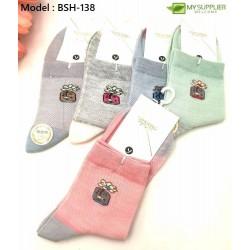 Yizhuxing Kids Cotton Sock