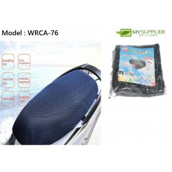 Motor Sunscreen Seat Cover  (Size M) L56cm x W33cm + -