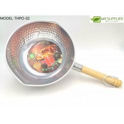 20cm Cooking Pot Soup Stock Pot W20XL35XH7.5CM