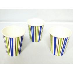 50Ppcs 8oz paper cup