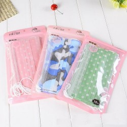 10pcs?? mouth mask 17.5cm