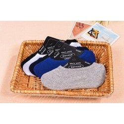men's sock