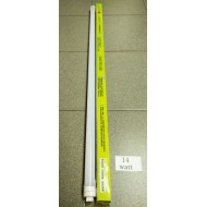 6500k 14w long led tube