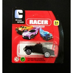 900-17 racer forward power model car 6.5*2.5cm