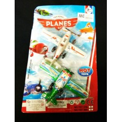 389-2 2in1 plane set
