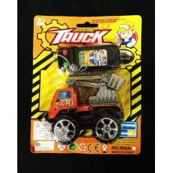 898A r/c surmount super truck toy set