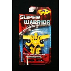 3820 super warrior mightiness