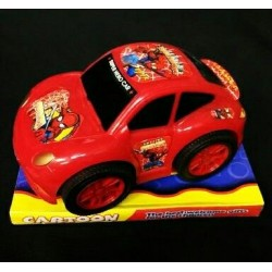 402746 super hero toy car