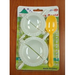 2in1 curry puff mould 8/7cm