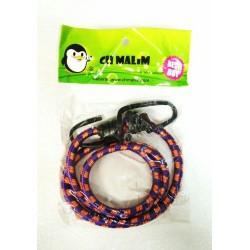 3 feet ± elastic band *