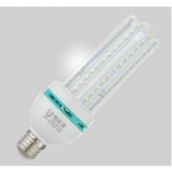 9w led 3u bulb(e27)