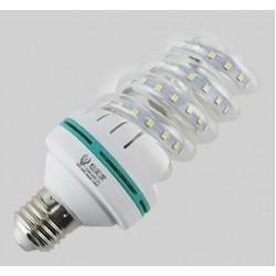 9w led spiral bulb(e27)