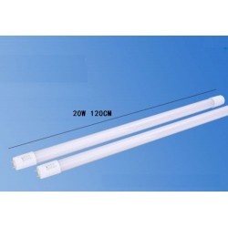 120cm 6500k 20w long led tube