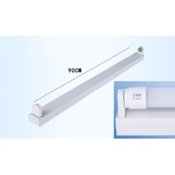 90cm short led tube housing(93cm)