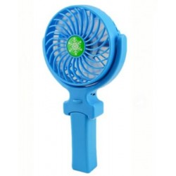 10cm usb charging mini fan