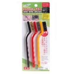 3pcs iron brush*
