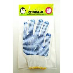 2pairs Heat Resistant Gloves