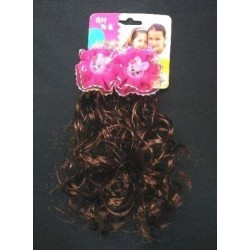 2pcs chilren wig hair pin