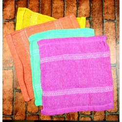 13g 4in1 23*23cm??small square towel
