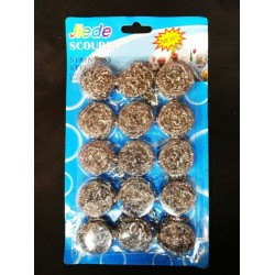 8156  15pcs cleaning ball