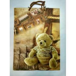 40*30*20 bear paper bag