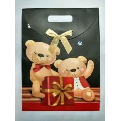 40*30*20 ribbon paper bag