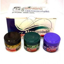100ml styling hairgel (s) *