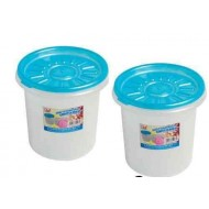 Yokafo Transparence Container W15.5cm*H16.5cm