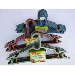yokafo 12pcs children hanger *