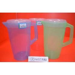 Yokafo 1.75ltr Transparence Water Jug