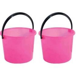 yokafo 1/2 gal.pail (matelic colour) *