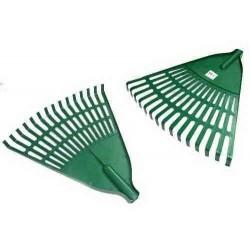 Yokafo Plastic Rake (Colour) L35*W33*H2.5cm