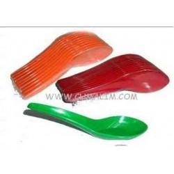 Yokafo 10in1 Plastic Soup Spoon *