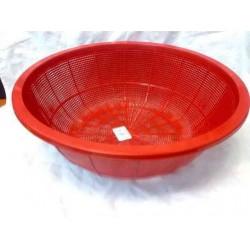 Yokafo 12inch Plastic Round Tray W30cm*H10cm