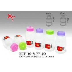 applelady 3081p-4 4pcs pepper container*