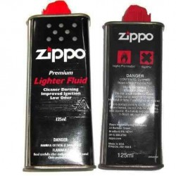 125ml zippo lighter oil