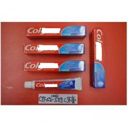 40g± col toothpaste(blue)*