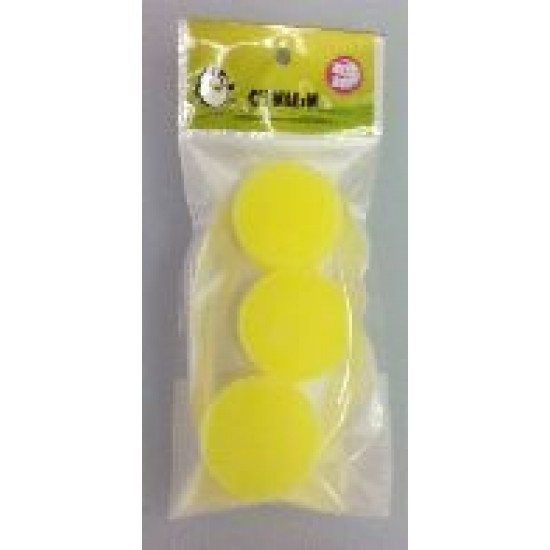 3in1 para moth ball*