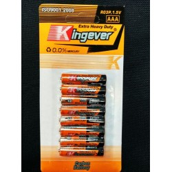 8pcs aaa battery*(200)10SET!