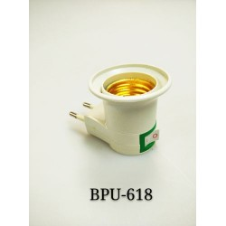 618 lamp holder(socket)