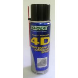 HD420 200ml anti rust spray(M)